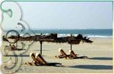 グェサウンビーチ Ngwe Saung Beach