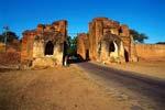 タラバー門 Tharabar Gateway