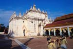 マヌーハ寺院 Manuha Temple