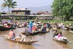 マイタウ マーケット Mine Thauk Market