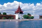 マンダレー Mandalay