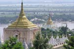 ザガインヒル Sagaing Hill
