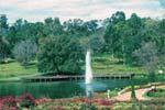 国立植物園 Botanical Garden