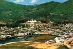 ポーウィン山 Phowintaung