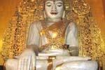 チャウットーヂーパゴダ Kyauktawgyi Pagoda