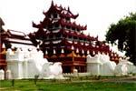 シュエナンドー僧院 Shwenandaw Monastery