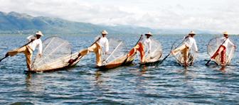 ミャンマーの旅情報