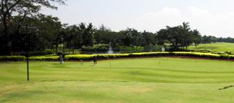 ミャンマーのゴルフコースご紹介