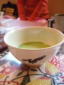 2011お茶