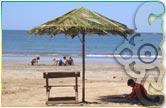 チャウンタービーチ ChaungTha Beach