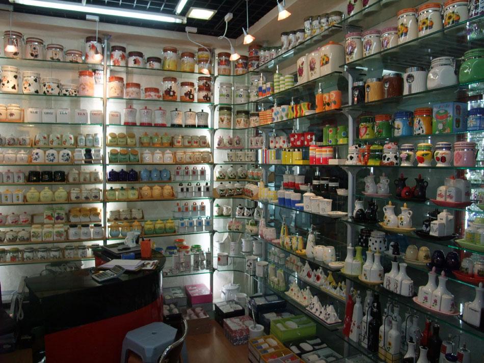 世界一の雑貨市場、 義烏(イーウー)
