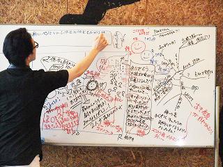 神田昌典氏【国境のない船の上でアジアのリーダーが未来を語る】 - 静岡発!企画旅行立案の株式会社レイライン