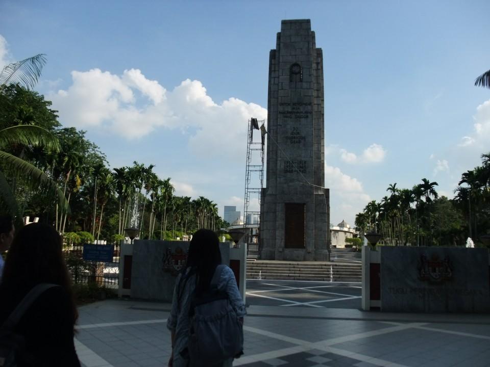 マレーシア平和公園
