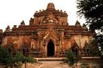 テイーローミィンロー寺院 Htilominlo Temple