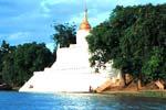 ブーパヤパゴダ Bu Phaya Pagoda