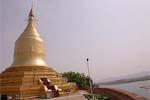 ローカナンダーパゴダ Lawkanannda Pagoda