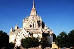ゴドーパリィン寺院 Gawdawpalin Temple