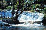 プウェカウ滝(ビーイー滝) Pwe Kauk Fall