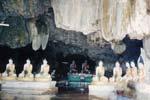 ペイチンミャウン洞窟 Peik Chin Myaung (Maha Nandamu Cave)
