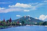 マンダレーヒル Mandalay Hill