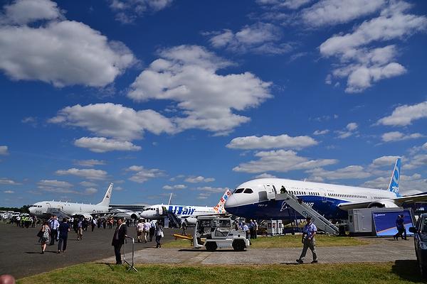 国際航空ショー