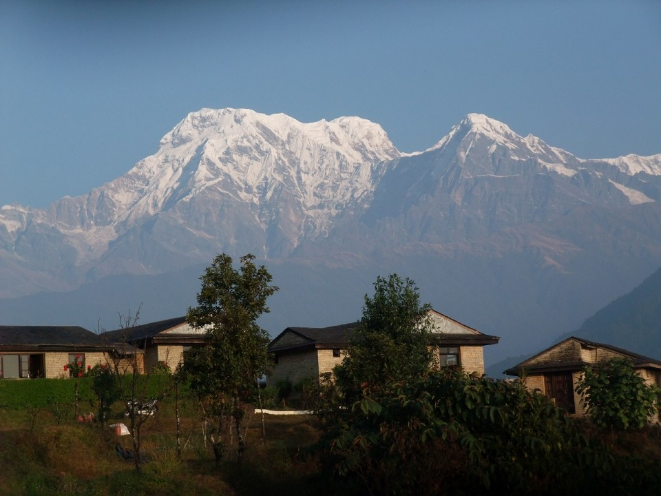 ネパール 226
