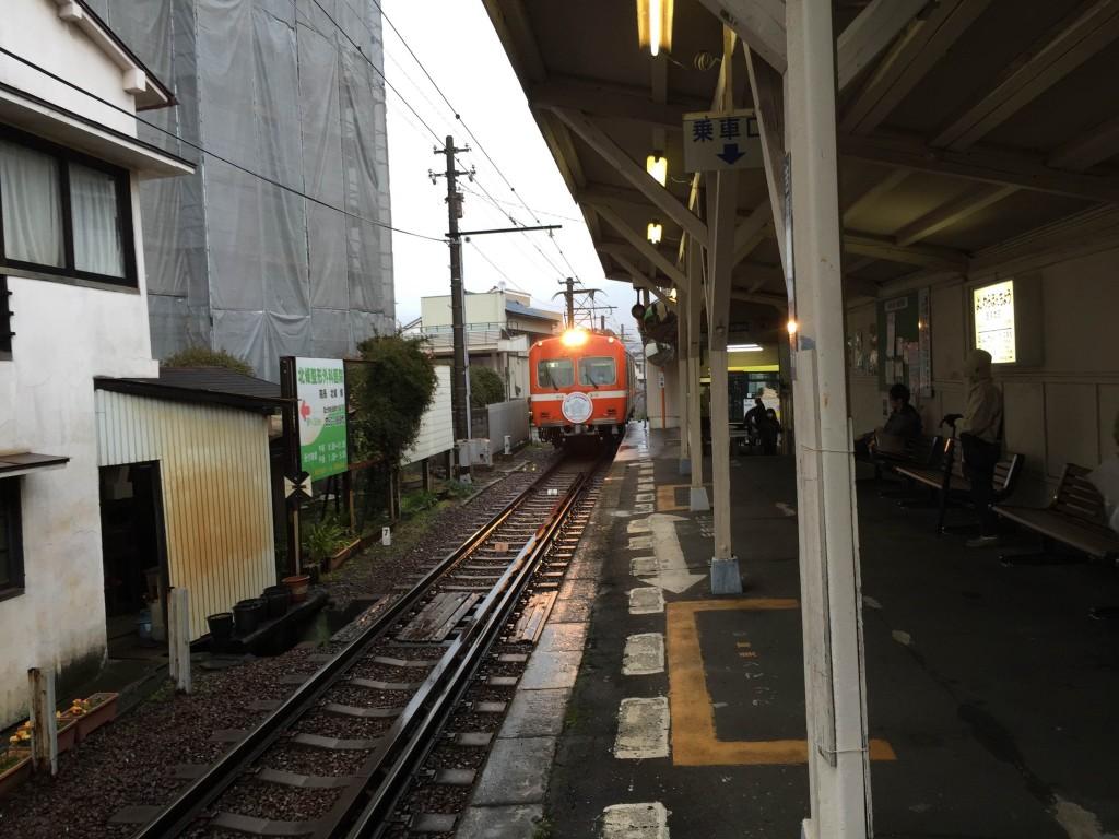 岳南鉄道1