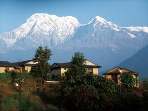 牧野宗永さんと行く仏教の聖地と神々の山