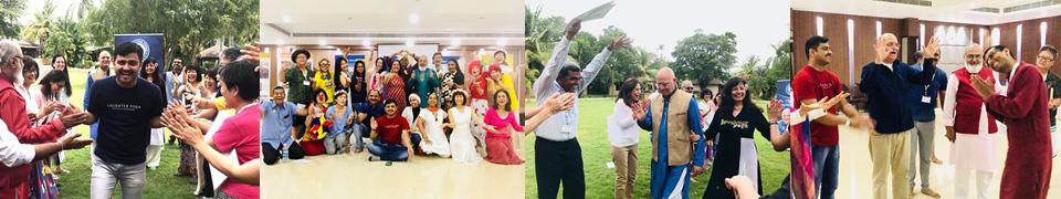 人生を変えるインド研修ツアー2019